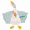 Moulin Roty Moulin Roty Baby Comforter Goose Olga 'Le Voyage d'Olga'