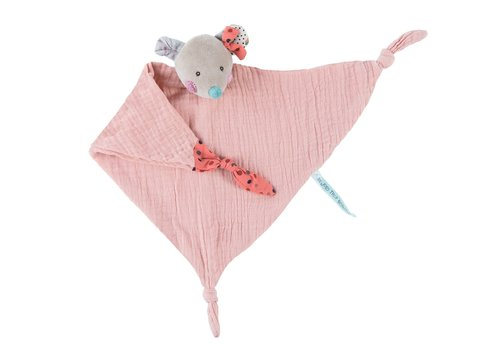 Moulin Roty Moulin Roty 'Les Jolis Trop Beaux' Mouse Cuddly Toy