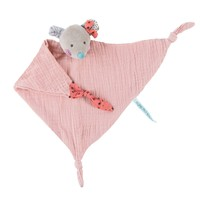 Moulin Roty 'Les Jolis Trop Beaux' Mouse Cuddly Toy