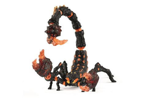 Schleich Schleich Eldrador Lava Scorpion
