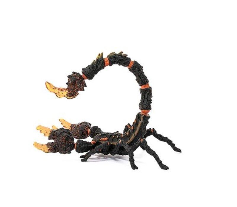 Schleich Eldrador Lava Scorpion