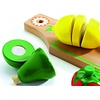 Djeco Djeco Fruits and Vegetables Cutting Set