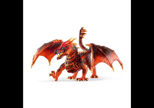Schleich Schleich Eldrador Lava Dragon