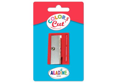 Aladine Aladine Colors Pencil Sharpener