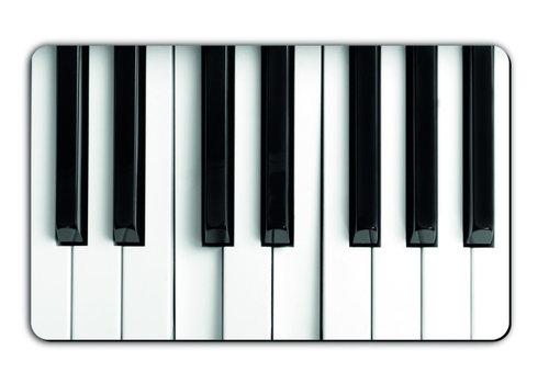 Remember Remember Broodplank Piano