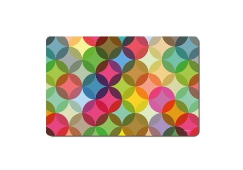 Remember Remember Placemats Fiesta 4 stuks