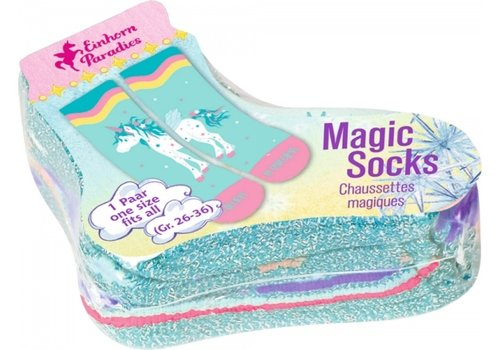 Die Spiegelburg Unicorn Paradise Magic Unicorn Socks