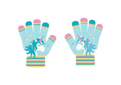 Die Spiegelburg Eenhoornparadijs Magische Eenhoorn Handschoenen