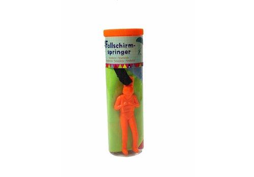 Die Spiegelburg Parachutist Oranje