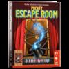 999 Games 999 Games Pocket Escape Room Achter Het Gordijn