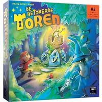 999 Games De Betoverde Toren