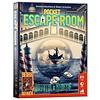 999 Games 999 Games Pocket Escape Room Diefstal in Venetië
