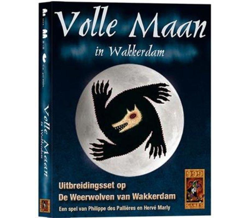 999 Games Volle Maan in Wakkerdam Uitbreiding