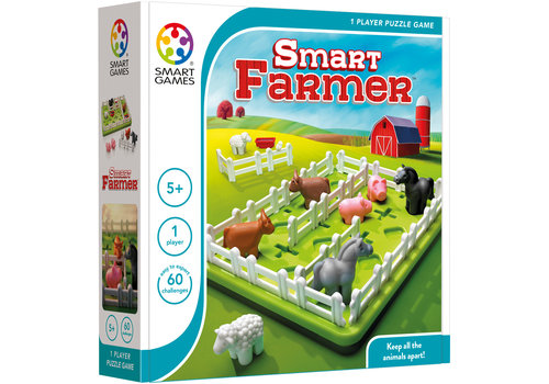 Smartgames SmartGames Smart Farmer