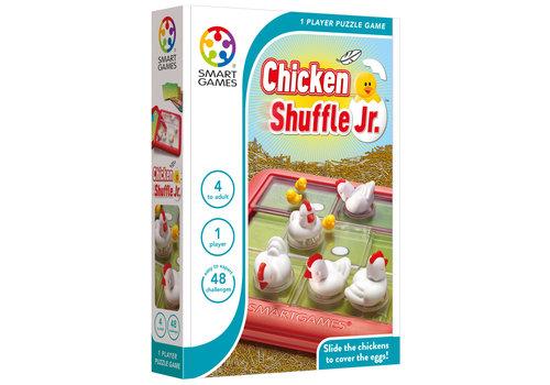 Smartgames SmartGames Chicken Shuffle Jr.