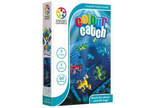 Smartgames SmartGames Colour Catch