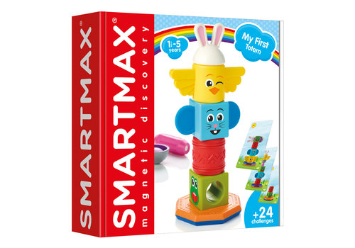 Smartgames SmartMax First Totem