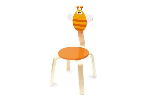 Scratch Scratch Chair Bee Billie
