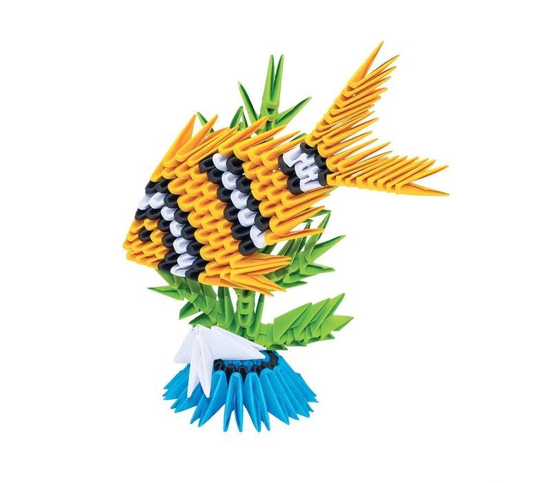 Creagami Fish 3D Origami Small 249 pcs