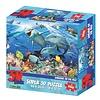Prime3D Prime 3D Puzzle Sunshine on the Reef 150 pcs