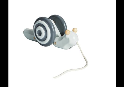 Plan Toys Plan Toys Pull-Along Snail