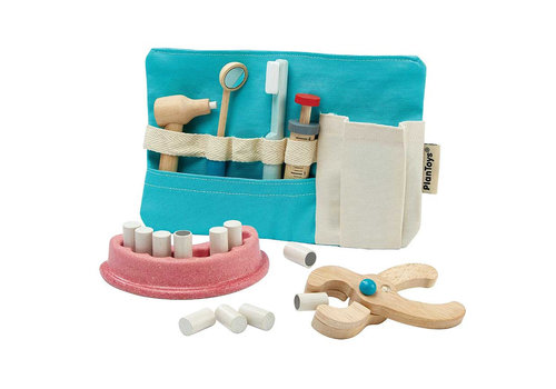 Plan Toys Plan Toys Dentist Set