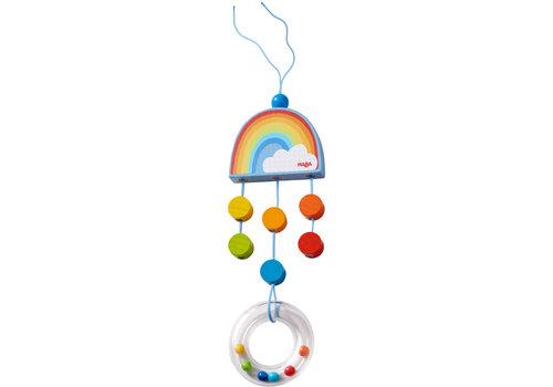 Haba Haba Dangling Figure Rainbow