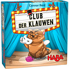 Haba Haba Game Cloaked Cats