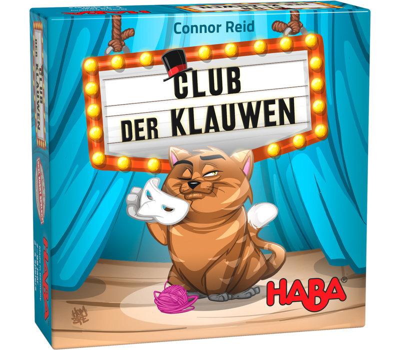 Haba Spel Club der Klauwen