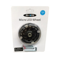 Micro Maxi LED Wielen Set van 2