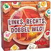 Haba Haba Game Links, Rechts, Dobbel Weg!