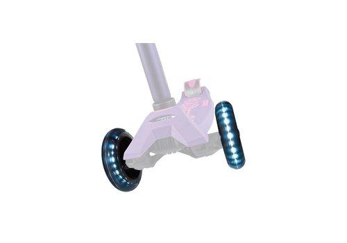 Micro Micro Maxi LED Wielen Set van 2
