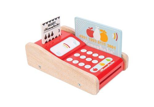 Le Toy Van Le Toy Van Honeybake Card Machine