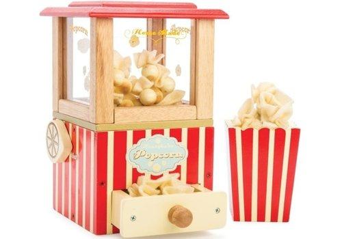 Le Toy Van Le Toy Van Honeybake Popcorn Machine