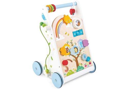 Le Toy Van Le Toy Van Petitlou Activiteitenwandelaar