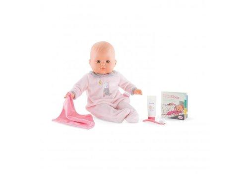 Corolle Corolle Babypop Eloïse gaat naar Bed 36 cm