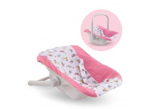 Corolle Corolle Draagstoeltje voor Babypoppen van 36 tot 42 cm
