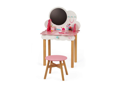 Janod Janod Little Miss Dressing Table