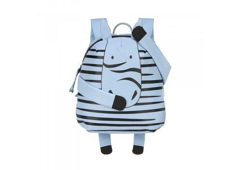 Lässig Lässig - About Friends Backpack Zebra Kaya