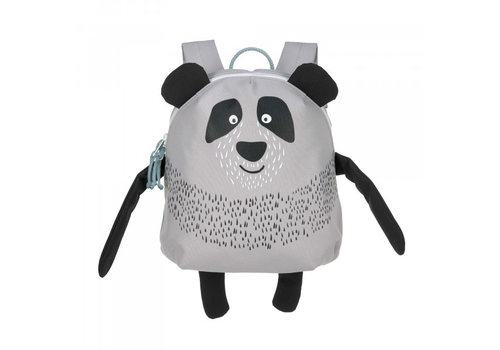 Lässig Lässig - About Friends Backpack Panda Pau