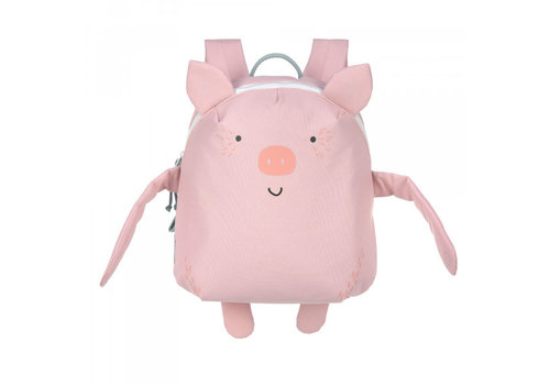 Lässig Lässig - About Friends Backpack Piglet Bo