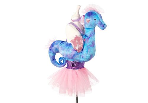 Souza! Souza! Ride On Seahorse Costume 5 to 6 yrs