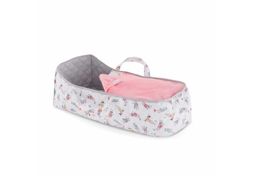 Corolle Corolle Carry Bed for Dolls 36 and 42 cm