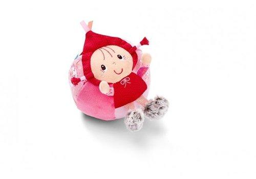 Lilliputiens Lilliputiens Red Riding Hood Ball