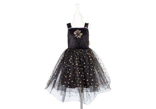 Souza! Souza! Cate Dress Black 5 -7 Yrs
