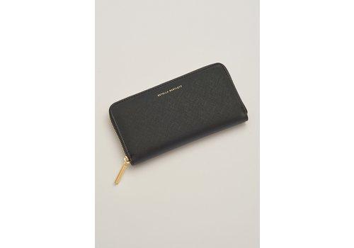 Estella Bartlett Estella Bartlett Zip Wallet Black