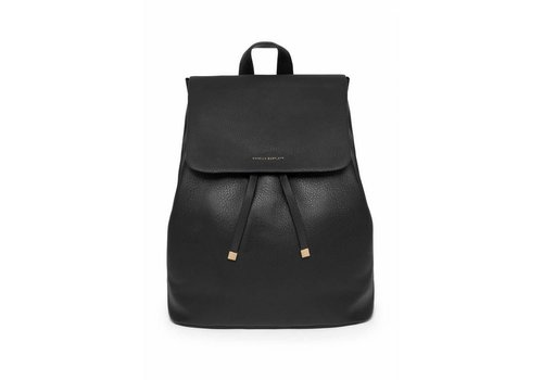 Estella Bartlett Estella Bartlett The Copperfield Drawstring Backpack Black