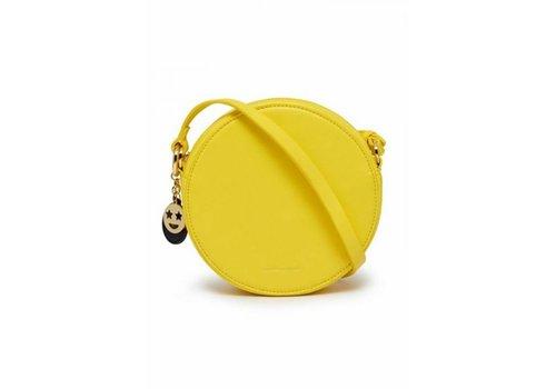 Estella Bartlett Estella Bartlett The Emerson Round Bag Yellow