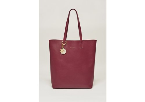Estella Bartlett Estella Bartlett The Hopton Tote Bag Plum