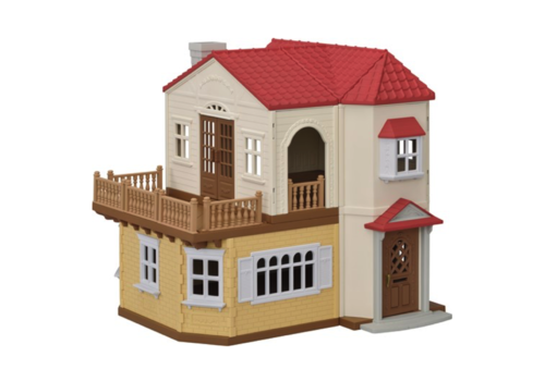 Sylvanian Families Sylvanian Families Red Roof Country Home